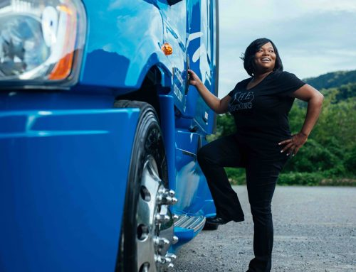Transformation and inclusivity vital for the transport industry